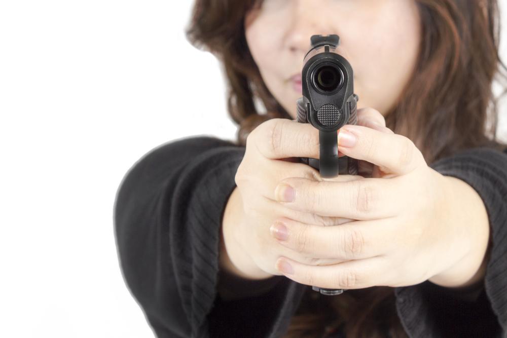 The Purpose of a Gun Is Not to Kill - Econlib